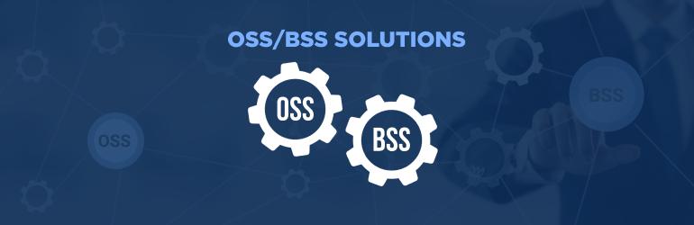 OSS/BSS