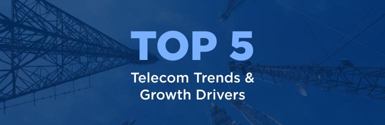 Telecom trends