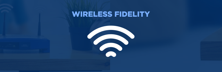 Wireless Fidelity - Featured image